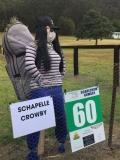 60: Schapelle Crowby