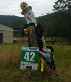 42: Getaway Clown
