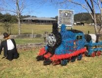 34: Thomas the Tank Engine