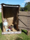 23: Constipation Cured