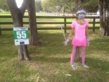 55 - Pink A Bell