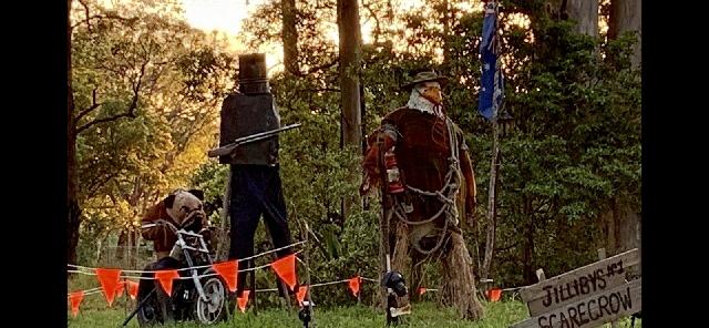 70 - Jilliby No 1 Scarecrow