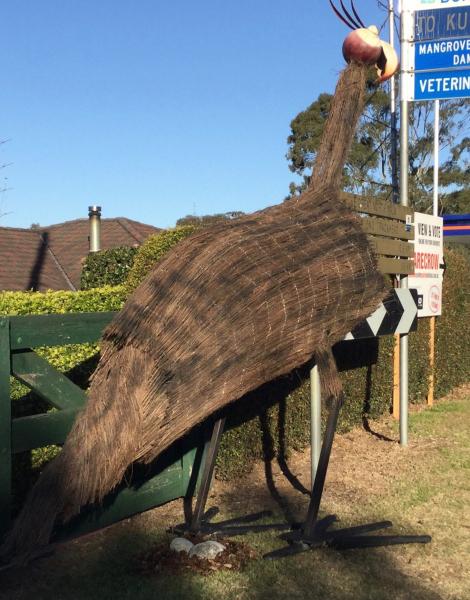 59 - Old Man Emu