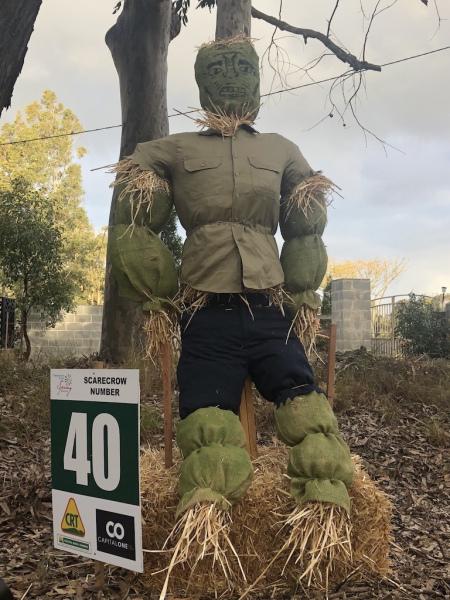 40 - Hulk - Green with Envy