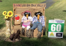 60 - Lovin' Life In Our Valley